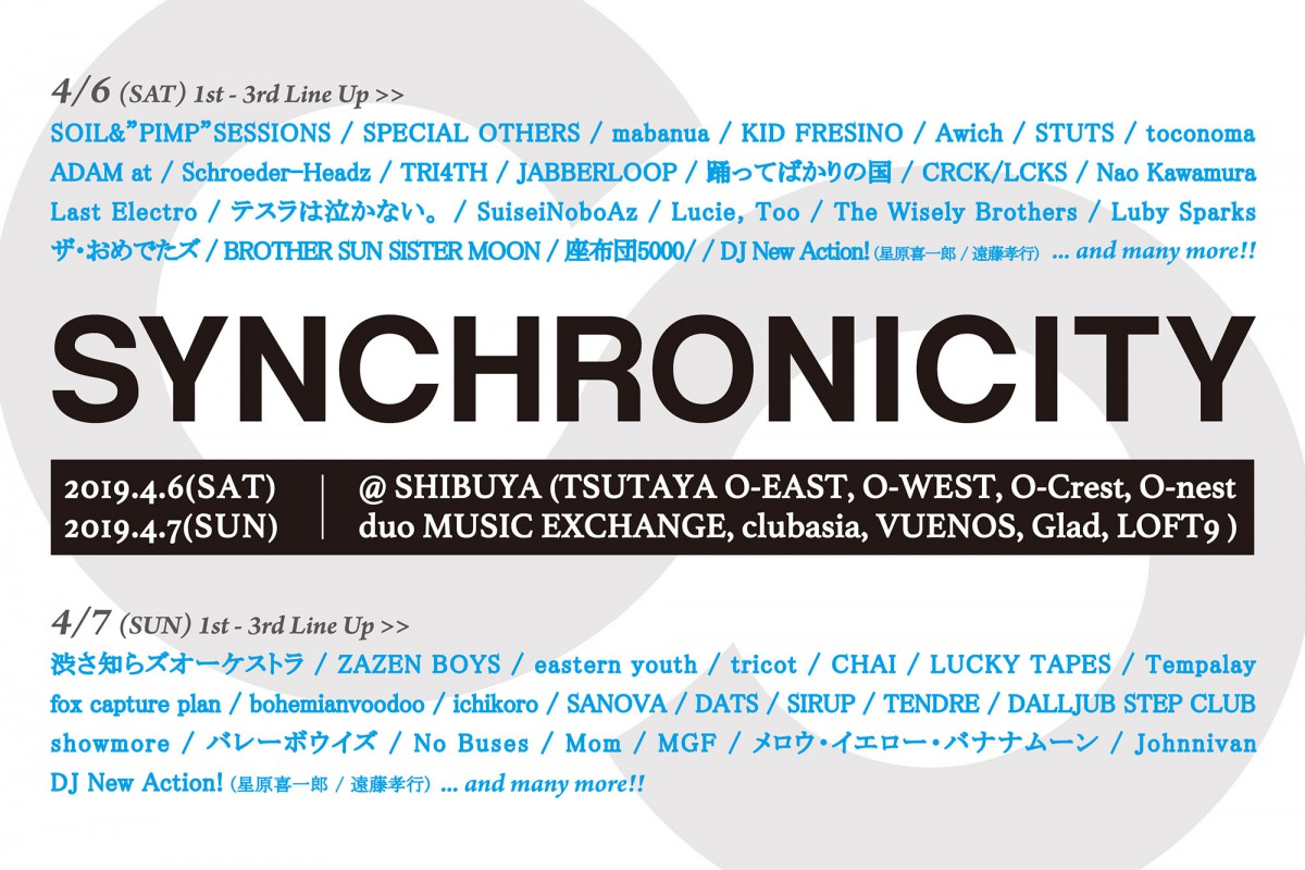 synchro19_3rd_lineup