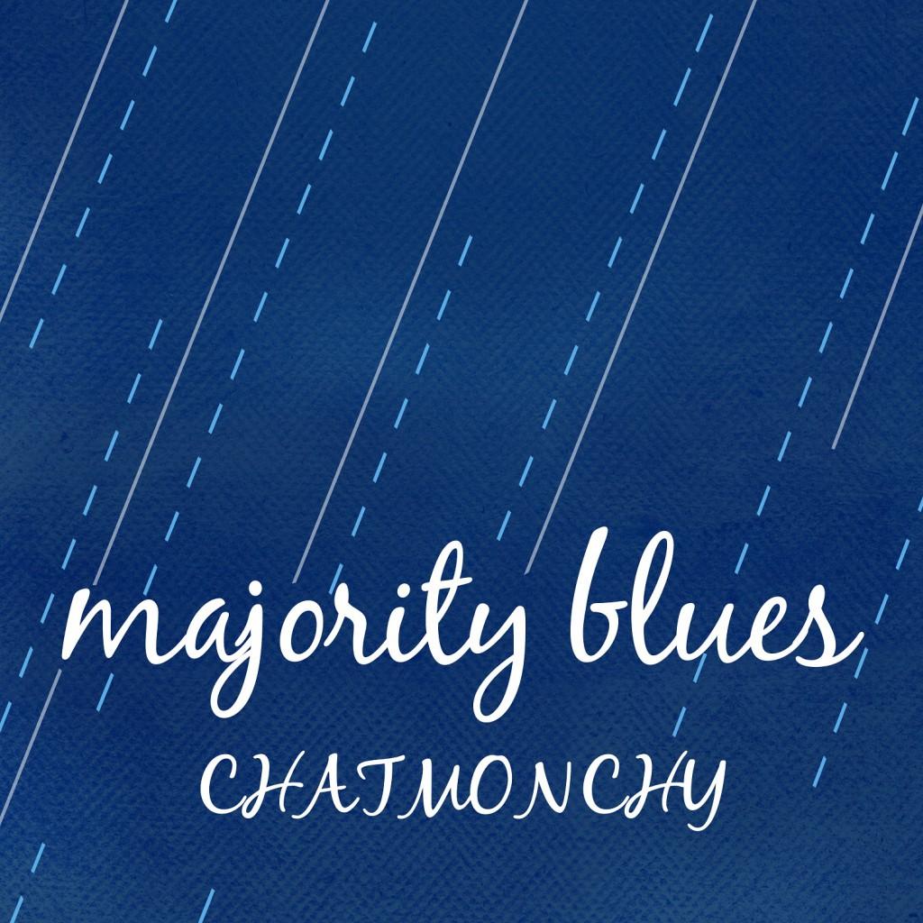 majority blues JK1